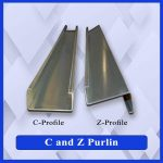 C and Z Purlin