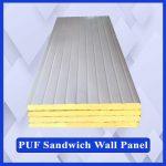 PUF Sandwich Panel in Nepal